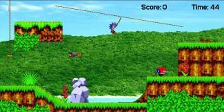Sonic aventure