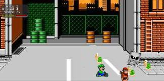 Mario Kart Extrem