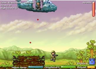 H�licopt�re  Attack