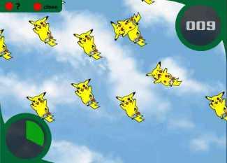 Picatchu pikachu