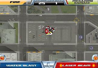 Jeux de power rangers gratuit sur jeu - Power rangers gratuit ...