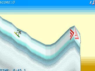 Tgx Snowboarding