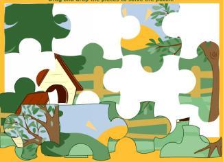 Puzzle enfant 2