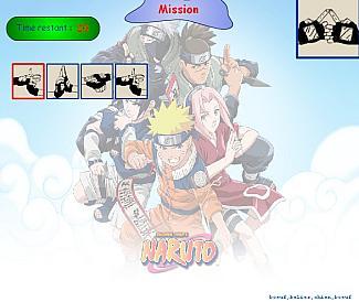 Naruto bankai