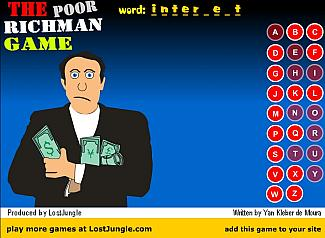 Jeu du riche et pauvre