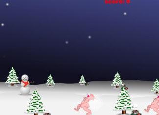 Jeux de pere noel gratuit sur jeu - Creer video pere noel gratuit ...