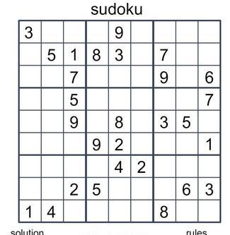 telecharger jeu sudoku gratuit