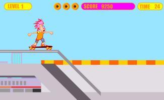 Extr�me Skate
