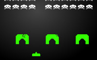 space invaders 2