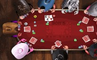 Poker Governor Poker