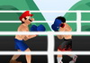 boxe Mario Boxing