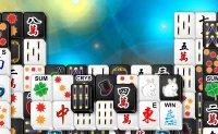 mahjong Noir et Blanc 2