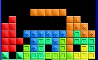 Tetris Pentrix